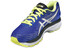 asics Gel-Nimbus 18 - Zapatillas para correr Mujer - azul